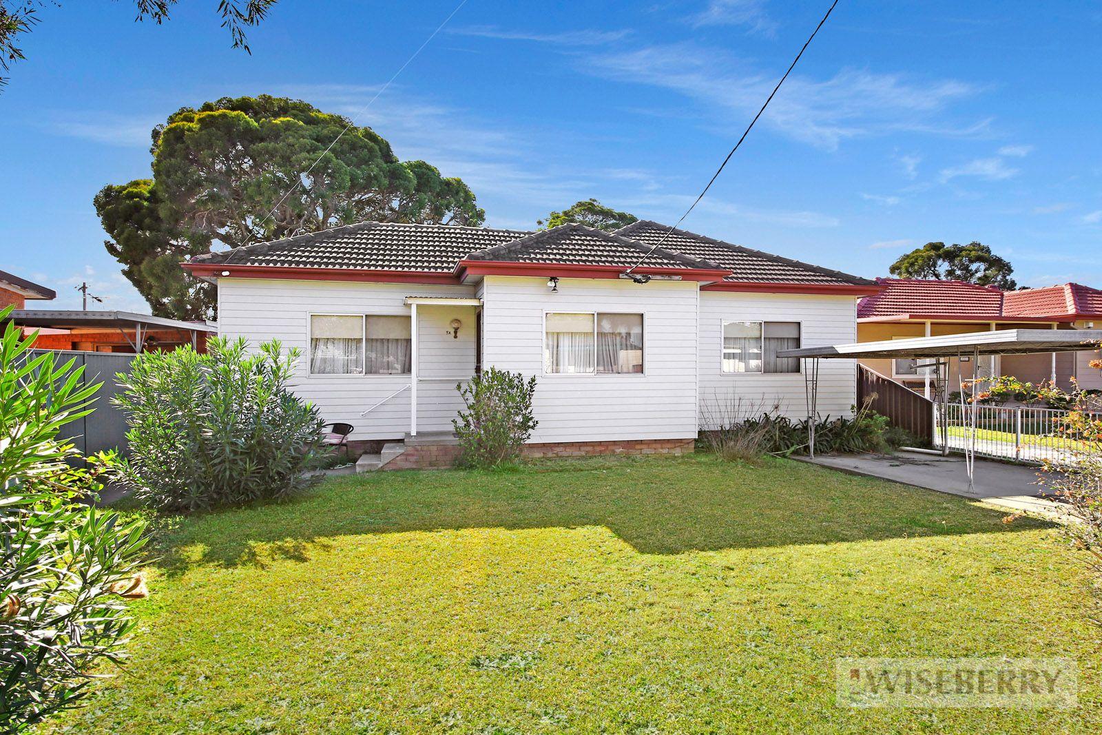 54 Dan Crescent, Lansvale NSW 2166, Image 7