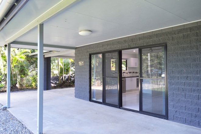 Picture of 161 Reid Road, WONGALING BEACH QLD 4852