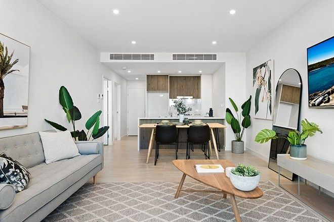 Picture of 8 THOROGOOD BOULEVARD, KELLYVILLE, NSW 2155
