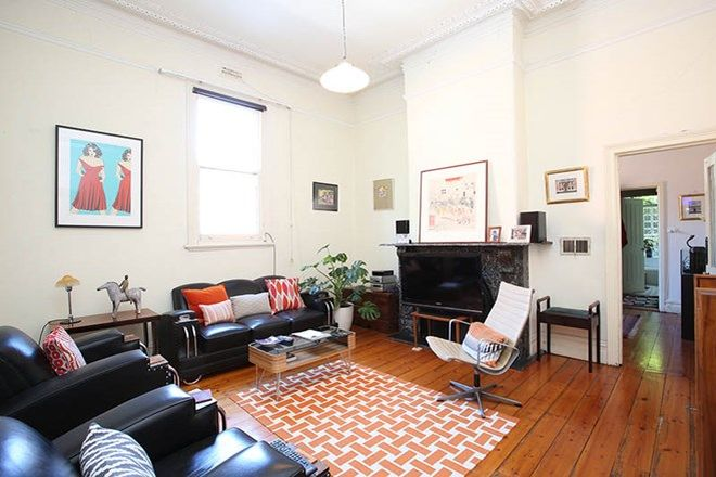 Picture of 403 Napier St, FITZROY VIC 3065