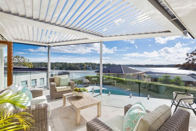 Picture of 11 Robvic Avenue, KANGAROO POINT NSW 2224