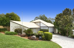 Picture of 58 Panorama Place, Mount Gravatt East QLD 4122