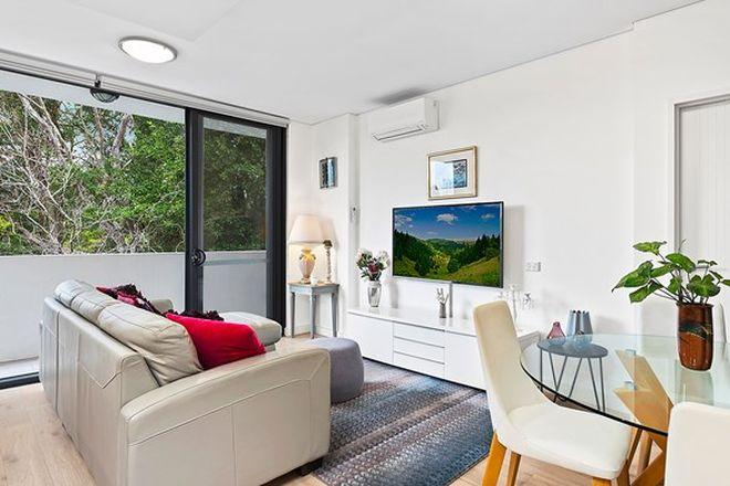 Picture of 36/8-10 Park Avenue, WAITARA NSW 2077