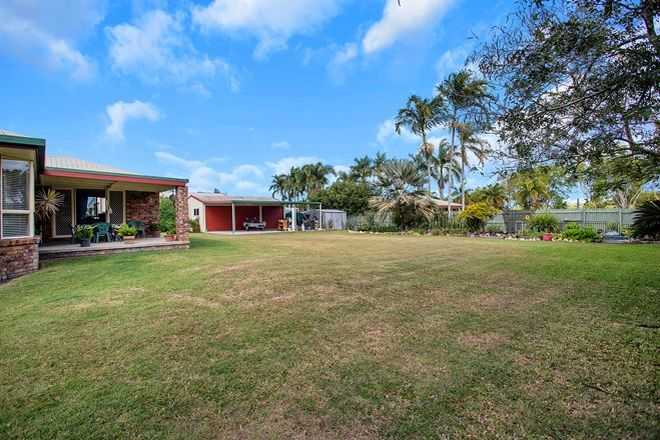 Picture of 24 Ford Street, WALKERSTON QLD 4751