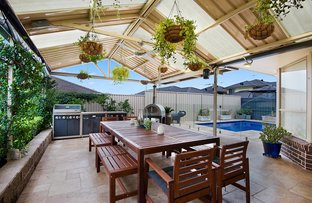 Picture of 41 Fairlie Street, Kellyville Ridge NSW 2155