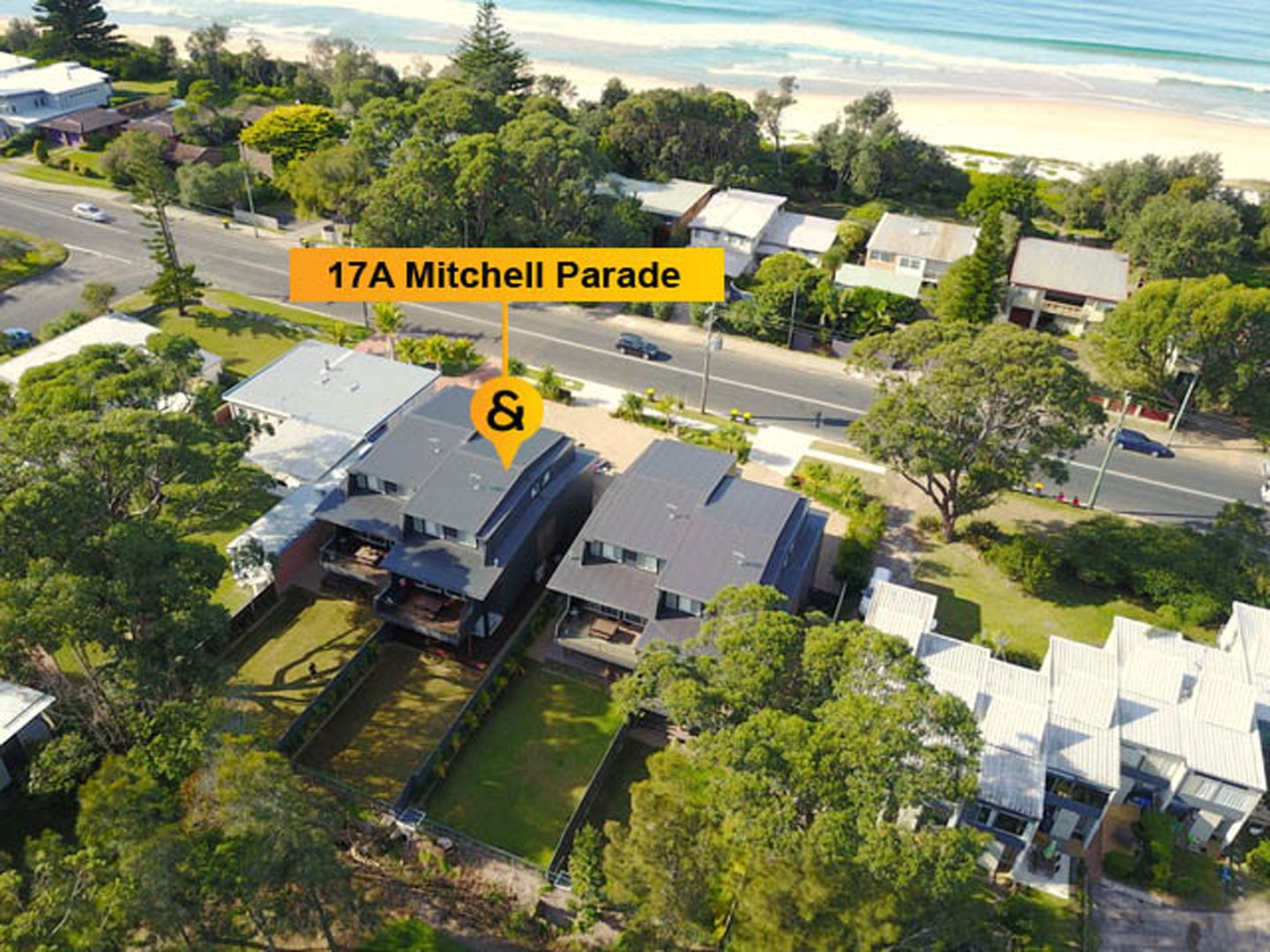17a Mitchell Parade, Mollymook NSW 2539, Image 0