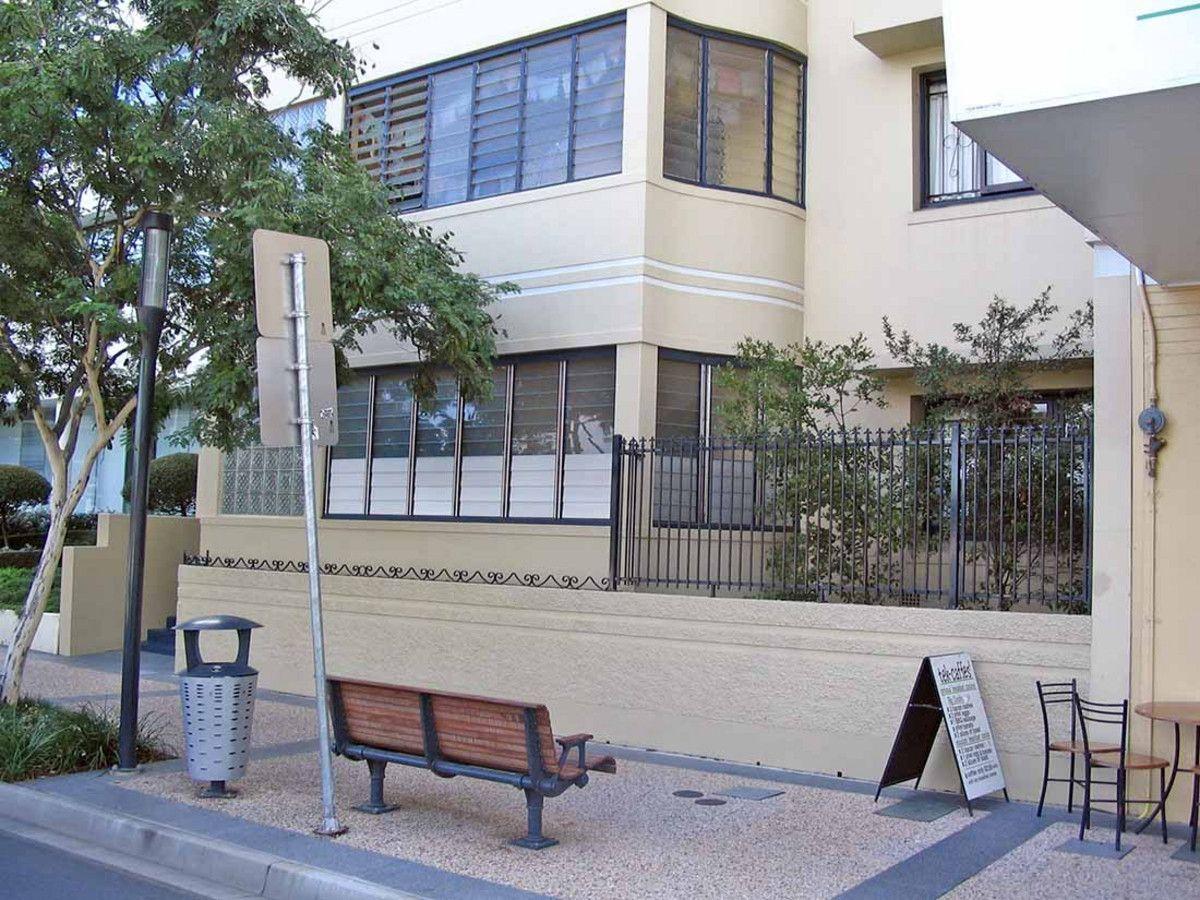 8/107 Melbourne Street, South Brisbane QLD 4101, Image 0