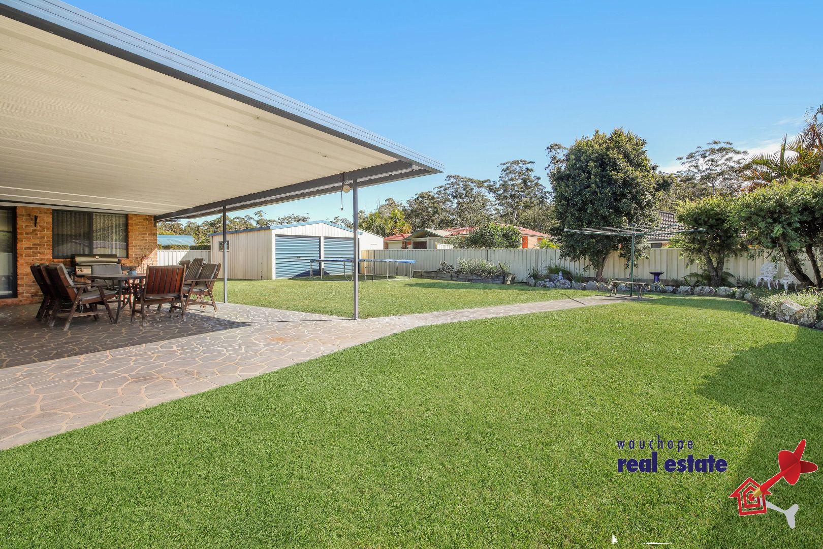 18 Timbertown Crescent, Wauchope NSW 2446, Image 1