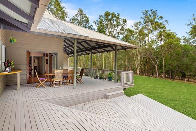 Picture of 1828 Mount Samson Road, CLOSEBURN QLD 4520