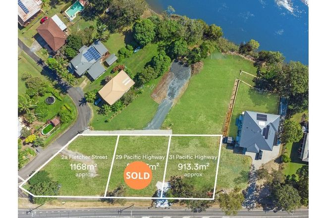 Picture of 2a Fletcher. Street, BROADWATER NSW 2472