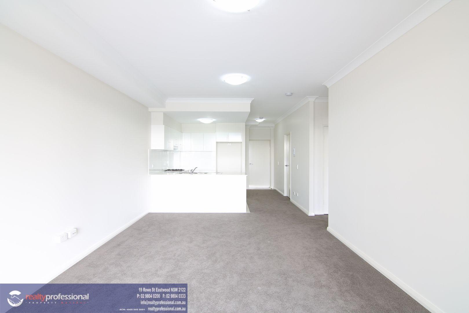 17/2-6 Fraser Street, Westmead NSW 2145, Image 2