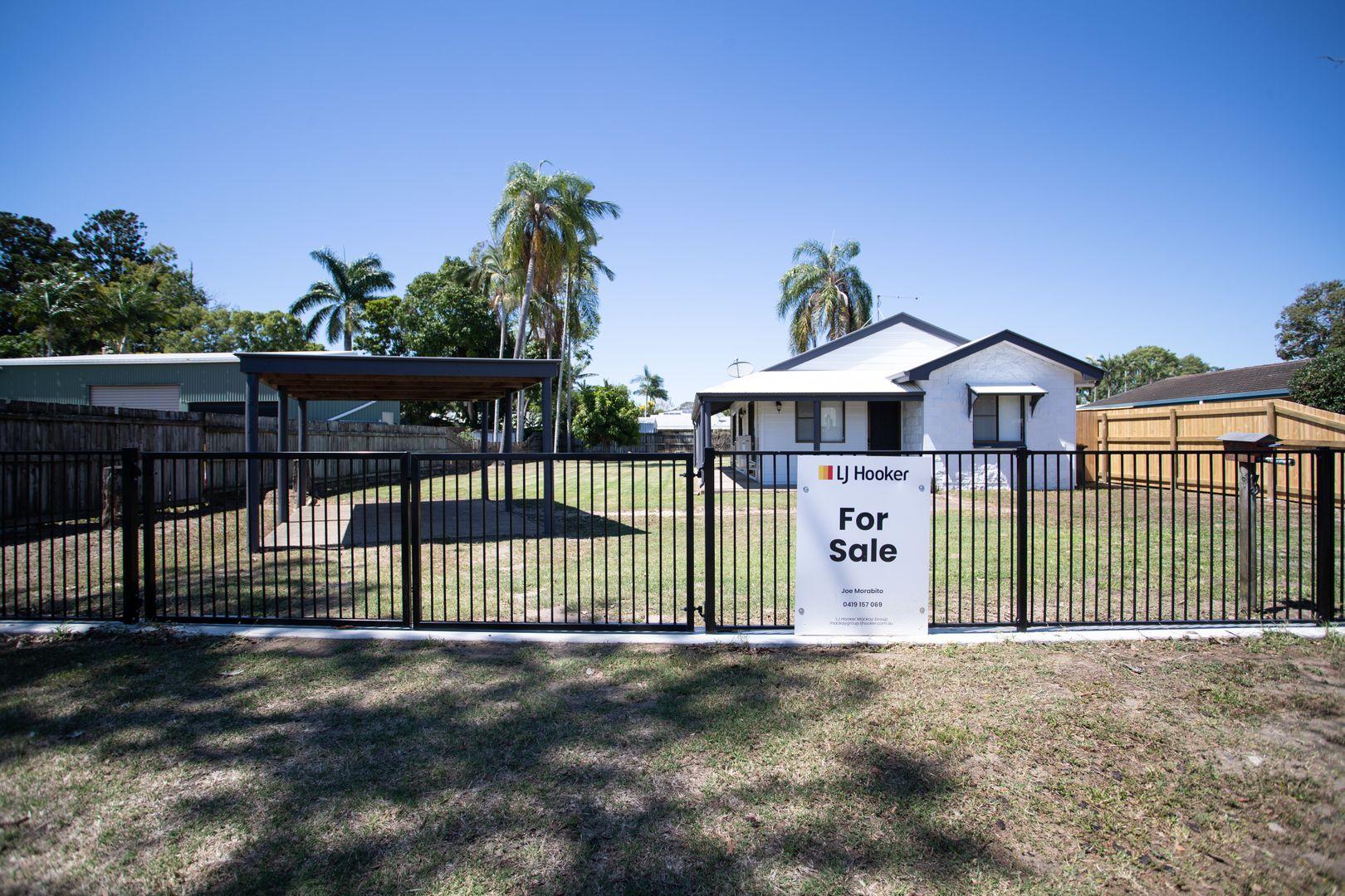 3 Nadarmi Drive, Andergrove QLD 4740, Image 2