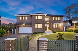 Picture of 18 Rickard Street, Carlingford NSW 2118