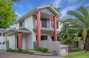 Picture of 1/95 Rae Crescent, Kotara NSW 2289
