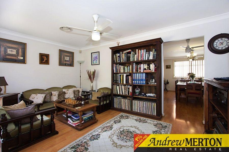 40 Sandpiper Tce, Plumpton NSW 2761, Image 1