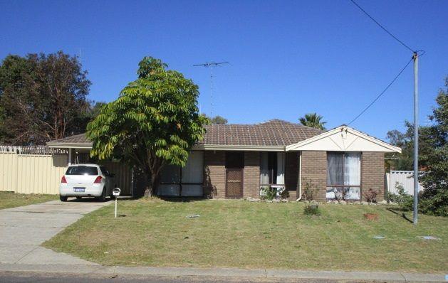 1 Lockwood Crescent, Withers WA 6230, Image 1