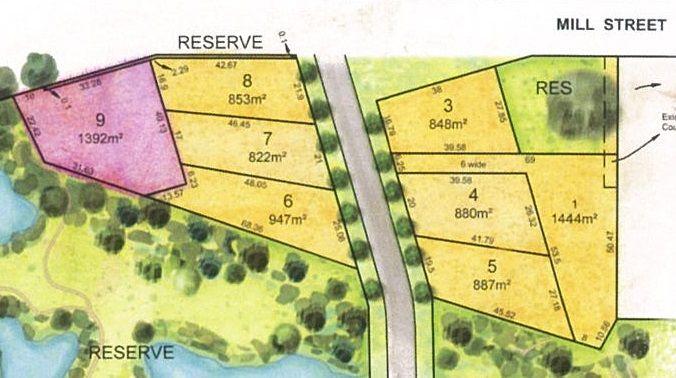 Lot 6 Expedition Boulevard, Meadows SA 5201, Image 0