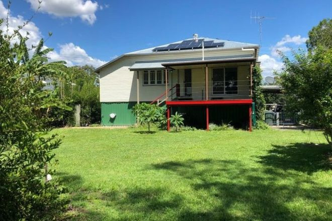 Picture of 143 Queen Street, MARYBOROUGH QLD 4650