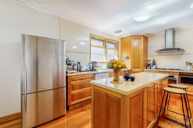 Picture of 78 Hoffmans Road, ESSENDON VIC 3040