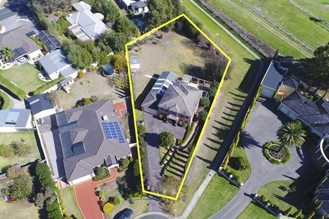 Picture of 2 Winston Court, TRARALGON VIC 3844