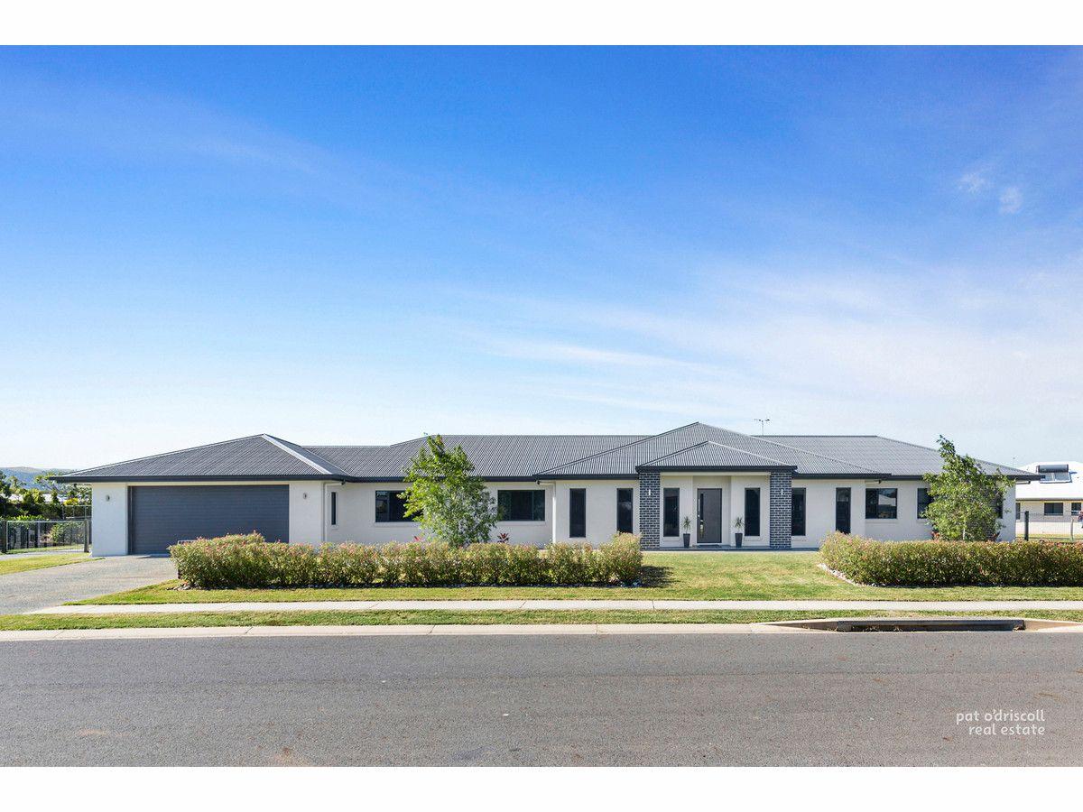 39 Bellbird Drive, Parkhurst QLD 4702, Image 0