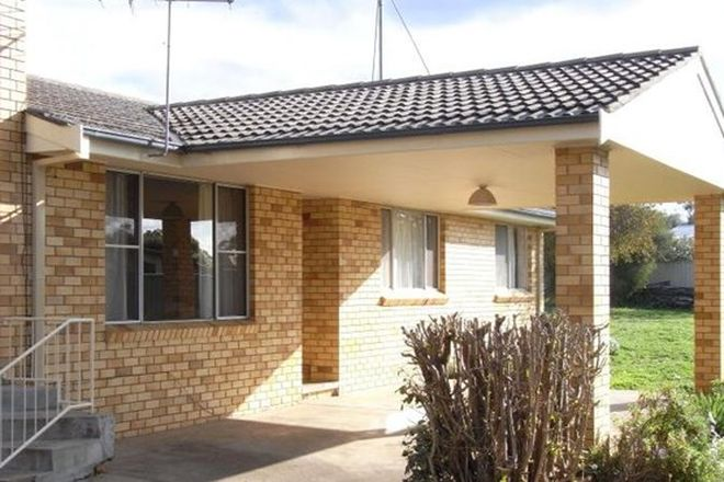 Picture of 8/2 Edward Street, TAMWORTH NSW 2340