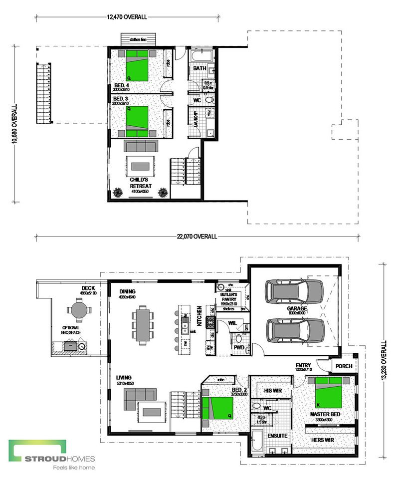 Lot 50 41 Glenwood Drive, Nambour QLD 4560, Image 1