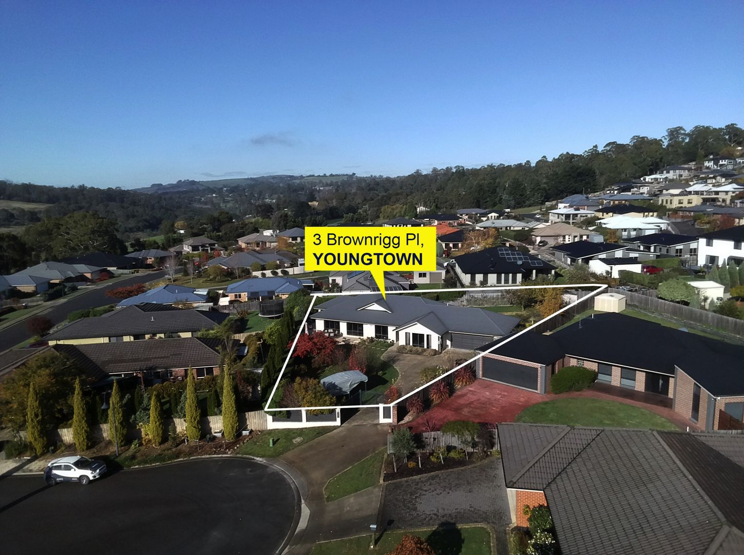 3 Brownrigg Place, Youngtown TAS 7249, Image 1