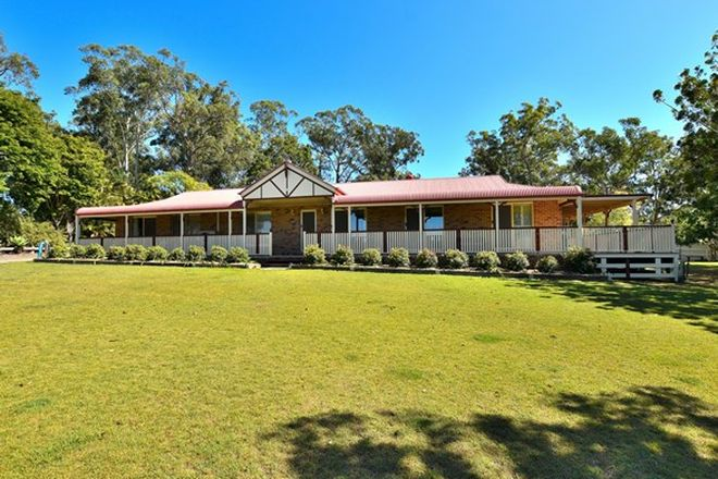 Picture of 29 Heather Court, WOODFORD QLD 4514