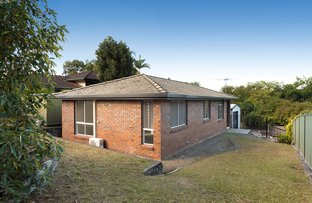 Picture of 4 Ara Street, Camp Hill QLD 4152