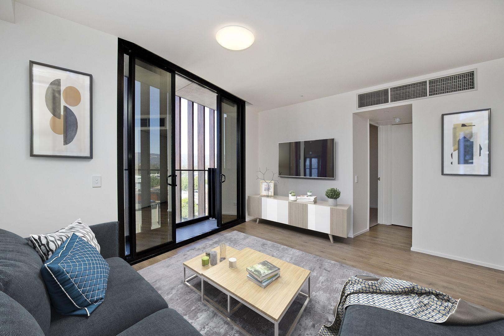 606/248 Flinders Street, Adelaide SA 5000, Image 0