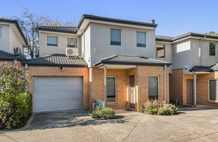 Picture of 2/46 Barcelona Street, Box Hill VIC 3128
