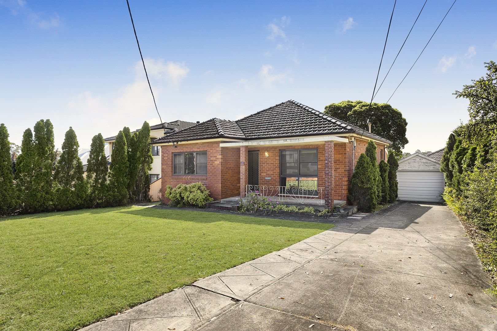 16 Christine Avenue, Ryde NSW 2112, Image 0