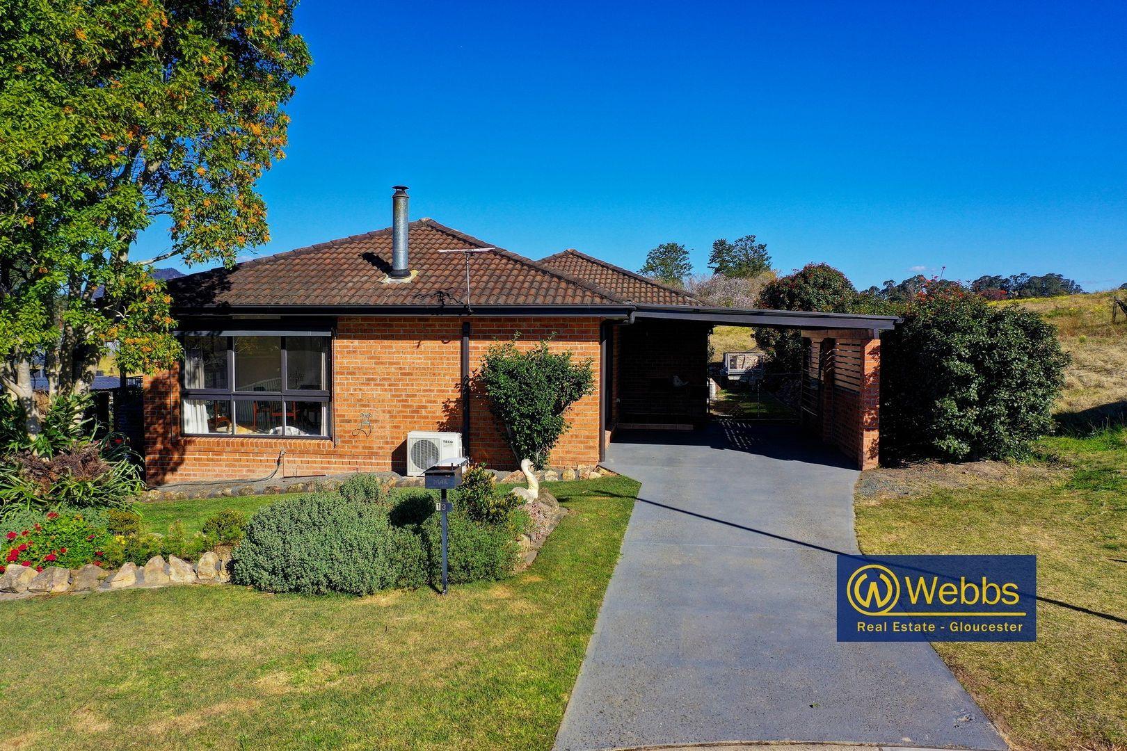 13 Banksia Close, Gloucester NSW 2422, Image 0