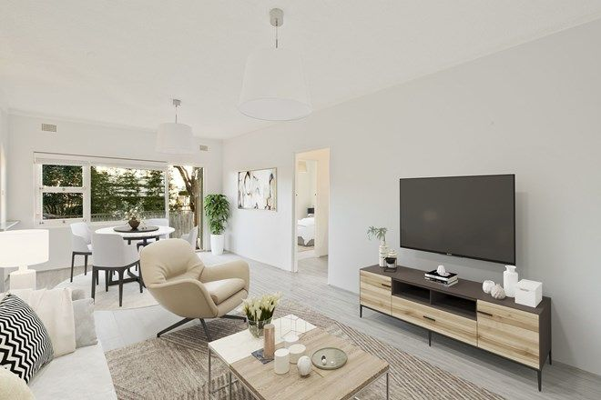 Picture of 1/62-64 Carter Street, CAMMERAY NSW 2062