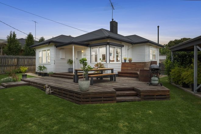 Picture of 18B Calvert Street, HAMLYN HEIGHTS VIC 3215