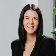 Maxine Pemble, Sales representative