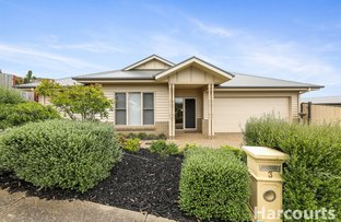 Picture of 3 Arwon Street, Drouin VIC 3818