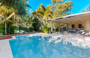 Picture of 21 Firtree Street, Capalaba QLD 4157