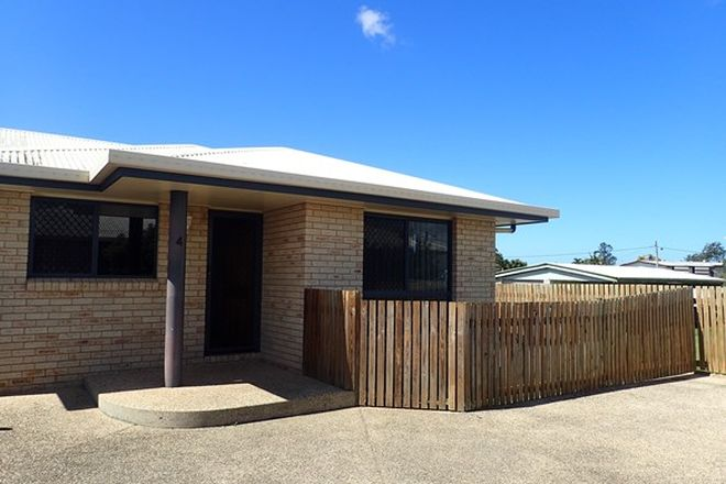 Picture of 4/9 High Street, WALKERSTON QLD 4751