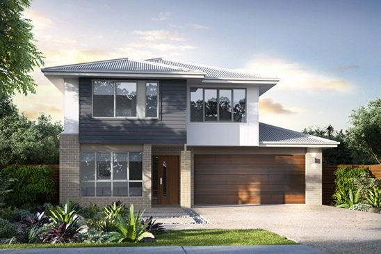 Picture of Lot 34, 43 Wesley Road, GRIFFIN QLD 4503