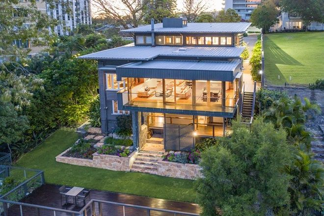 Picture of 24 Glen Road, TOOWONG QLD 4066