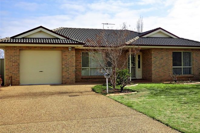Picture of 27 Dickson Road, GRIFFITH NSW 2680
