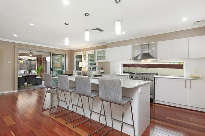 Picture of 121 James Street, LILYFIELD NSW 2040