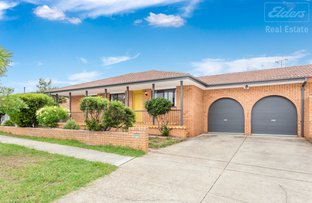 Picture of 2/58 Thorpe Avenue, Queanbeyan NSW 2620