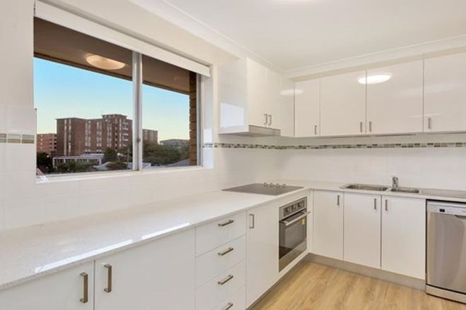 Picture of 1/20 Barker Street, KINGSFORD NSW 2032