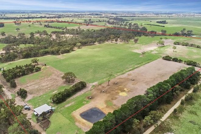 Picture of 0 Balgonie lane, STRATFORD VIC 3862