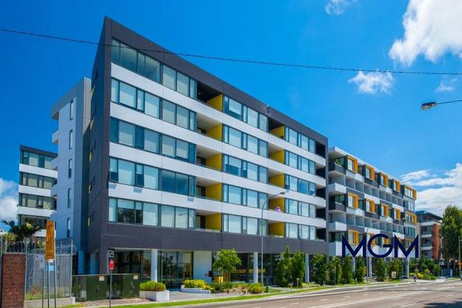 165/619-629 Gardeners Road, MASCOT NSW 2020