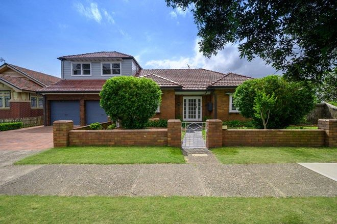 Picture of 254 Parkway Avenue, HAMILTON EAST NSW 2303