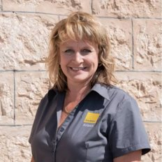Allison Thomson, Sales representative